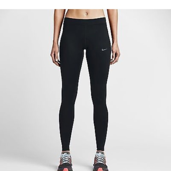 Aflojar Calígrafo Campeonato  Nike Pants & Jumpsuits | Nike Drifit Womens Power Essential Running Tights  | Poshmark
